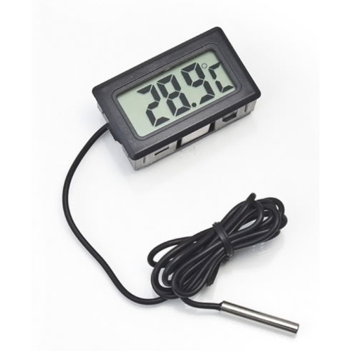 Термометр TPM-10
