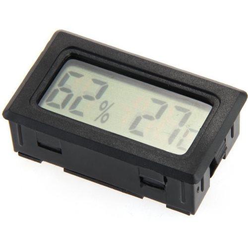 Часы прозрачные на лобовое стекло 12 AM/PM_1