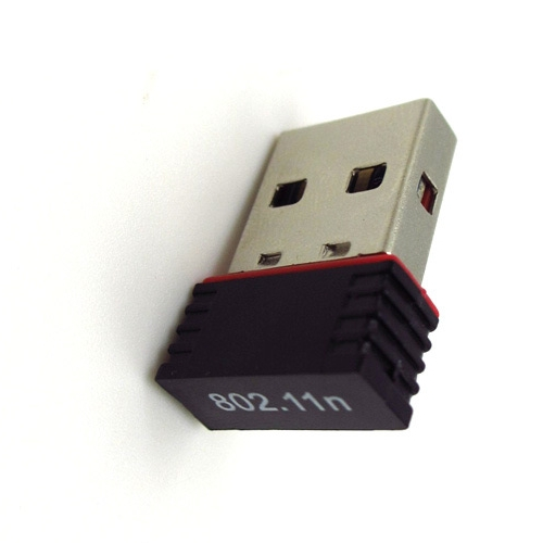 Адаптер WIFI mini 802.11n_3