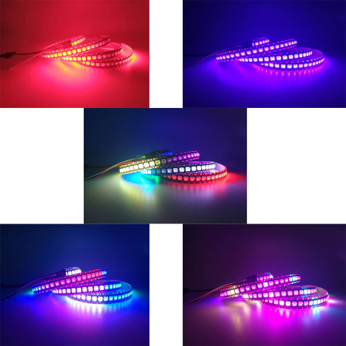 SMD5050-300-N-12В 60led/m (RGB)