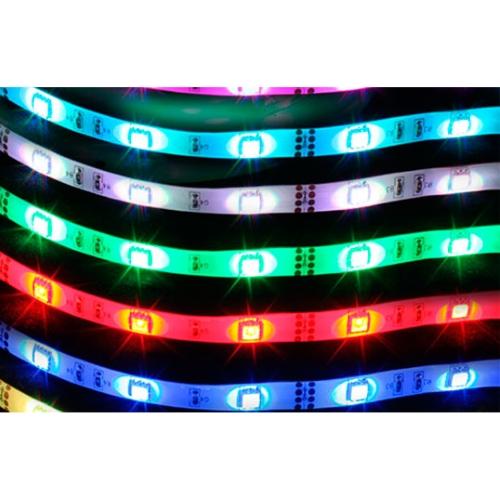SMD5050-150-WR-12В 30led/m влагозащищенная (RGB)