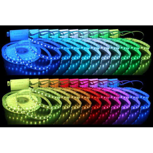 SMD5050-150-WR-12В 30led/m влагозащищенная (RGB)_2