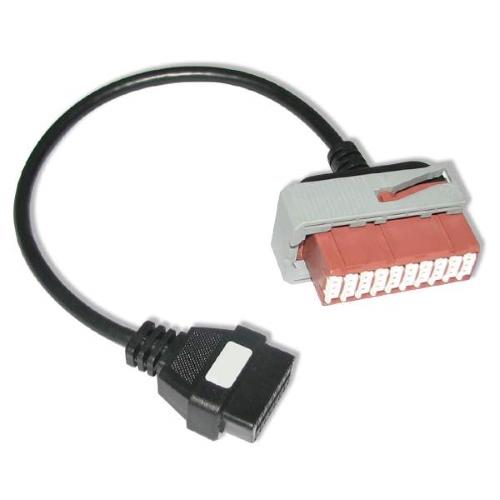 Переходник PSA 30 pin