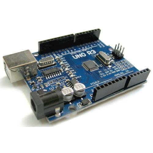 Arduino UNO R3 MEGA328P-AU CH340