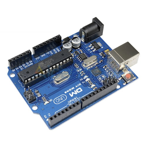 Arduino UNO R3 MEGA328P-AU CH340_2