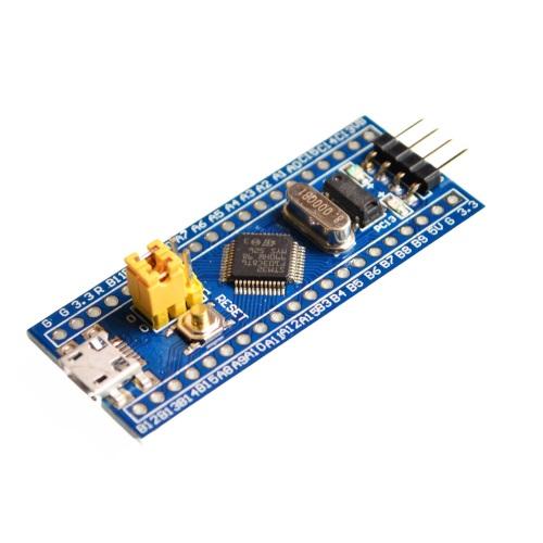 STM32F103C8T6 ARM_2