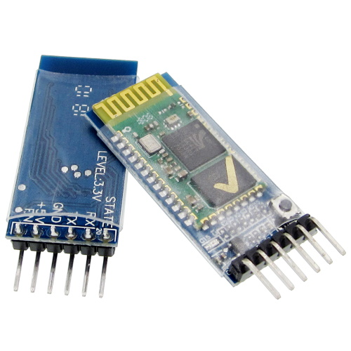 Модуль Bluetooth HC-05_1