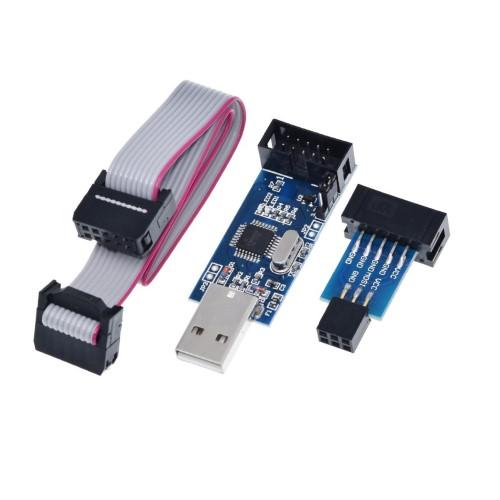 Программатор USB ISP-ASP V3_1