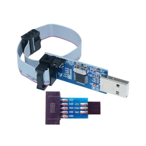 Программатор USB ISP-ASP V3_2