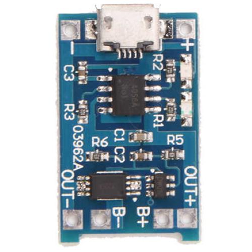 Модуль micro-USB TP4056_1