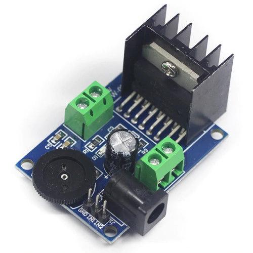 Усилитель звука TDA7297