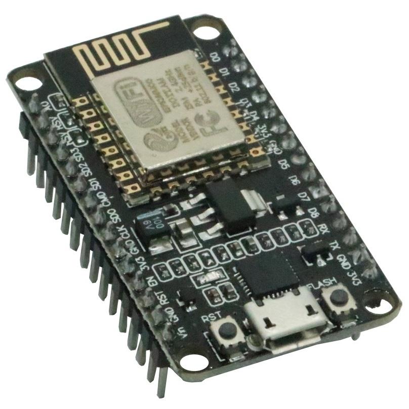 Wemos ESP8266 NodeMCU Lua V3 CH340G WIFI_2