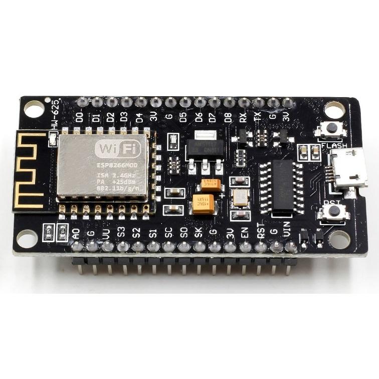 Wemos ESP8266 NodeMCU Lua V3 CH340G WIFI_3