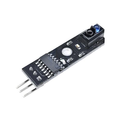 Инфракрасный датчик препятствия TCRT5000