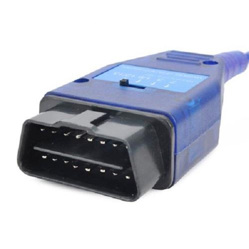 VAG-COM 409.1 с переключателем