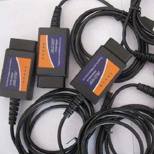 ELM327 USB V1.5