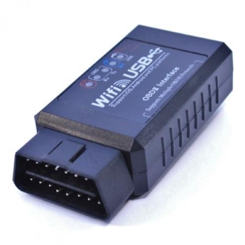 ELM327 WIFI + USB V1.5