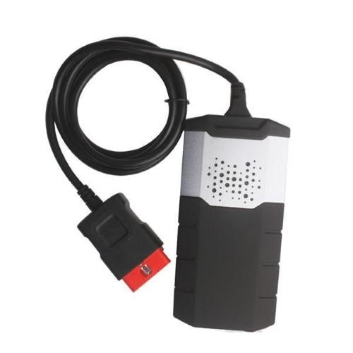 Delphi DS150E одноплатный USB-BLUETOOTH