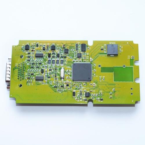 Delphi DS150E одноплатный BLUETOOTH все чипы