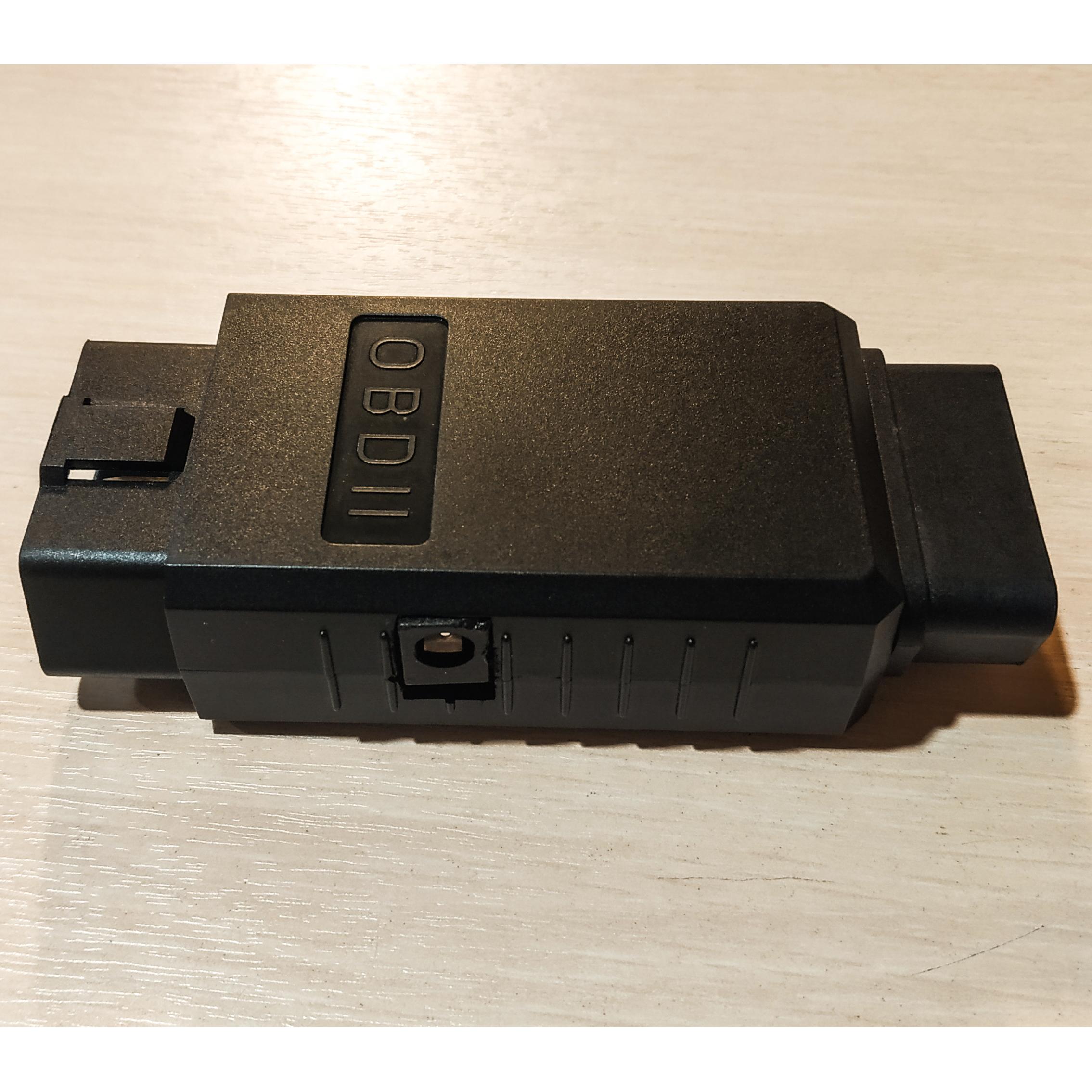 Симулятор ECU OBD2 mini_3