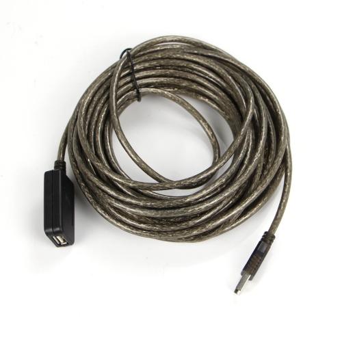 Удлинитель USB 2.0 AM/AF 5м активный