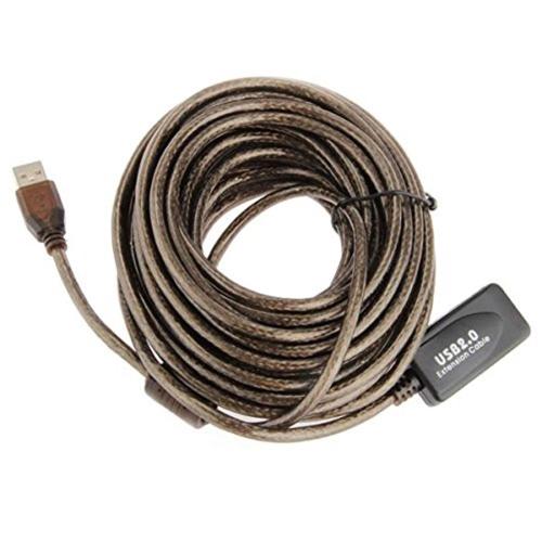 Удлинитель USB 2.0 AM/AF 10м активный_2