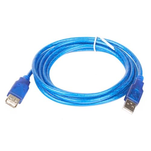 Удлинитель USB 2.0 AM/AF 3 м