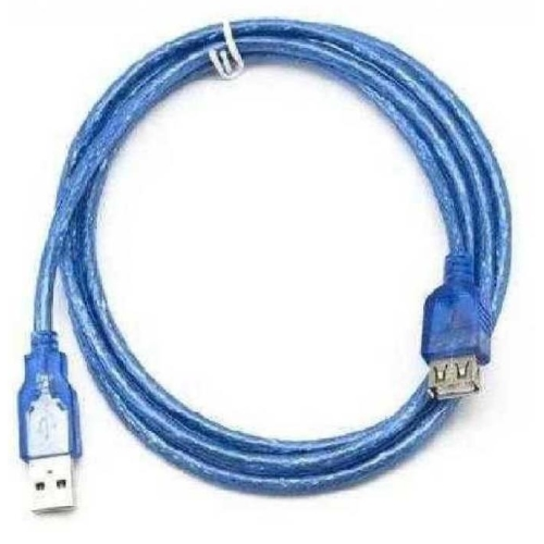 Удлинитель USB 2.0 AM/AF 3 м_3
