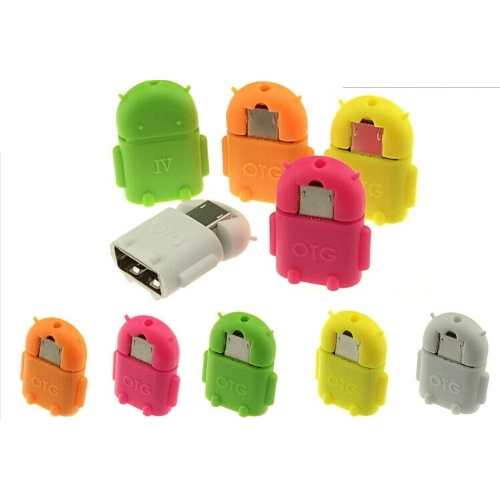 OTG MicroUSB micro android